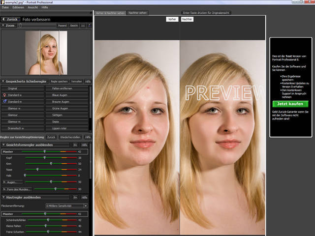 Photo Retouching Software Free Download: Enjoy A Free Trial Of Our Powerful Portrait Editing Software Today And Keep Up To Date With Our New Releases.