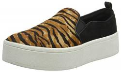 ALDO Damen ALARKA Slip On Sneaker, Schwarz (Other Black 009), 36 EU von ALDO
