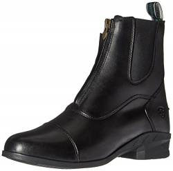 ARIAT Damen Heritage IV French Paddock Boot, schwarz, 38.5 EU von ARIAT