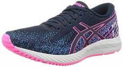 ASICS Damen Laufschuhe Gel-DS Trainer 26 1012B090 French Blue/Hot Pink 38 von ASICS