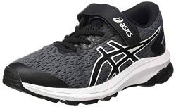 ASICS 1014A151-004_27 Running Shoes, Black, EU von ASICS