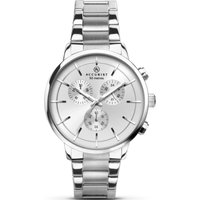 Accurist Herrenchronograph in Silber 7141 von Accurist