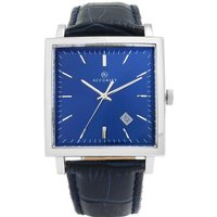 Accurist Herrenuhr in Blau 7040 von Accurist