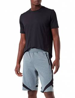 Activewear Herren Sport Shorts, Grau, Medium von Activewear