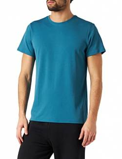 Activewear Tank Top Herren, Blau, Medium von Activewear