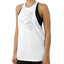 Badge Of Sport Tech Tank-Top Damen von Adidas