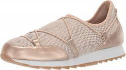 Aerosoles Damen Flashy Turnschuh, Gold-Kombination, 40 EU von Aerosoles
