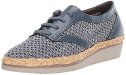 Aerosoles Damen River Side Turnschuh, Chambray Fabric, 37.5 EU von Aerosoles