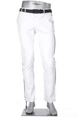 Alberto Golf Slim Fit Ian-GSP 3XDry 16815535/108 von Alberto Golf