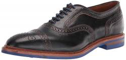Allen Edmonds Herren Strandmok Oxford, schwarz, 45.5 EU von Allen Edmonds