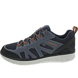 Allrounder by Mephisto Moment Rubber (Sneaker blau / 8.5) von Allrounder by Mephisto