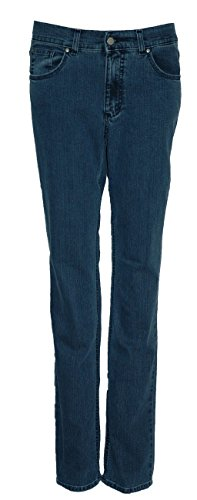 "Angels Damen Jeans Cici 53"" Blue (82) 34/28 von Angels Jeans"