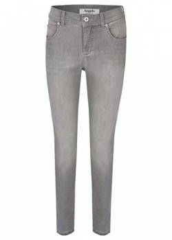 Angels Jeans, Ornella, 7/8 Jeans, Art.332, Grey Used (36) von Angels Jeans