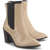 Another A, Chelsea-Stiefelette in beige, Stiefeletten für Damen von Another A
