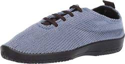 Arcopedico Damen LS Blue Earth Nylon, Blau (Blue Earth Nylon), 38 EU von Arcopedico