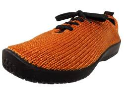 Arcopedico Damen Ls, Orange (Orange), 34.5/35 EU von Arcopedico