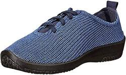 Arcopedico Womens LS 1151 Denim Fabric Shoes 37 EU von Arcopedico
