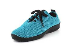 Arcopedico Womens LS Tie Knit Oxford von Arcopedico
