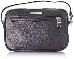 Armani Exchange Herren Money Bag Geldbörse Schwarz (Nero - Black) von Armani Exchange