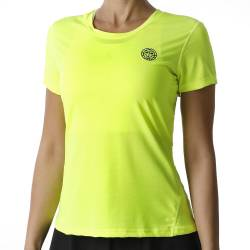 Eve Tech Roundneck T-Shirt Damen von BIDI BADU