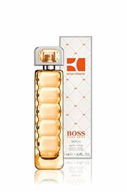 Boss Orange Duft für Damen, Eau de Toilette, 75 ml, Blisterverpackung von Hugo Boss