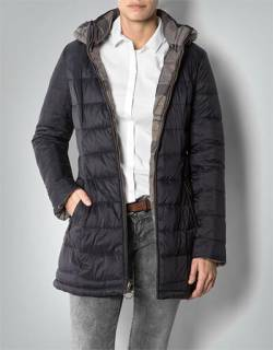 Barbour Damen Mantel Stonehaven LQU0571BK11 von Barbour