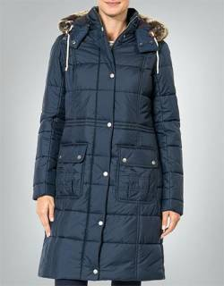 Barbour Damen Mantel Winterton navy LQU0841NY51 von Barbour