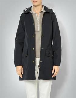 Barbour Damen Mantel gustnado navy LWB0412NY51 von Barbour