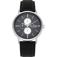 Ben Sherman Herrenuhr WBS104B von Ben Sherman London