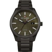 Ben Sherman The Ronnie Professional Herrenuhr in Schwarz WBS109BBM von Ben Sherman London