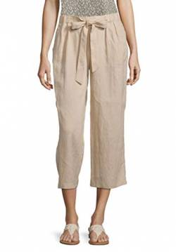 Betty Barclay Collection Damen 6088/1461 Hose, Latte Macchiato, 40 von Betty Barclay Collection