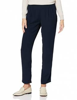 Betty Barclay Collection Damen 6132/1221 Hose, Dark Sky, 36 von Betty Barclay Collection