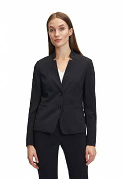 Betty Barclay Businessblazer Schwarz, 40 Damen von Betty Barclay
