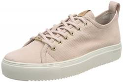 Blackstone Damen PL90 Sneaker, Pink (Rose Dust), 41 EU von Blackstone