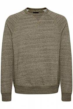 Blend Herren 20706979 Sweatshirt, Grün (Forest Night Green 77220), XXX-Large von Blend