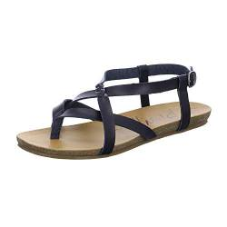 Blowfish BF-3814B Damen Sandalen, EU 40 von Blowfish