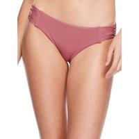 Body Glove Ibiza Ruby Bikini Bottom rosewood von Body Glove