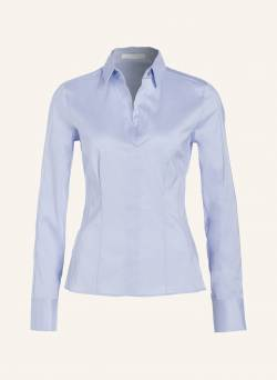 Boss Bluse Bashina blau von Boss
