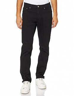 BRAX Feel Good Style Cooper Denim Perma Black 34/36 von BRAX