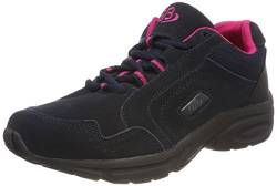 Bruetting Damen Circle Walkingschuhe, Blau (Marine/Pink), 37 EU von Bruetting