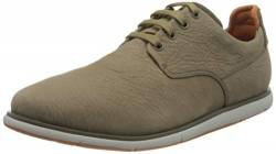 CAMPER Herren Camaleon Oxford, Medium Gray, 42 EU von CAMPER