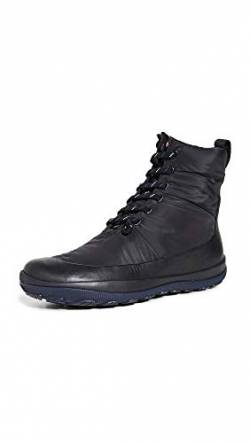 CAMPER Mens Peu Pista GM Ankle Boot, Black von CAMPER