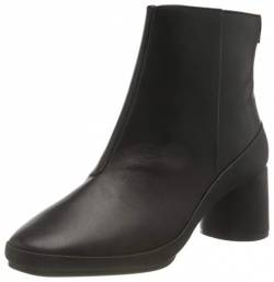 CAMPER Womens Upright Chelsea Boot, Black, 36 EU von CAMPER