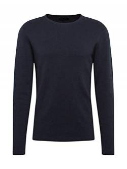 CASUAL FRIDAY Herren Pullover, Blau (Navy 50410), Large von CASUAL FRIDAY