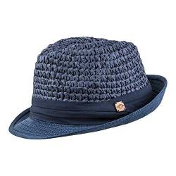 Chillouts Arthouse GmbH 001088 - Imola Hat 41 navy L/XL von CHILLOUTS