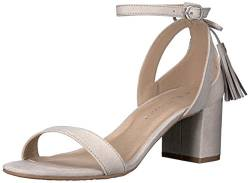 CL by Chinese Laundry Damen Julissa Sandalen, Smoke Grey Super Suede, 40 EU von CL by Chinese Laundry