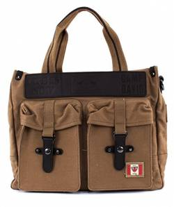 Camp David Rocky Mountain Shopper Sand von Camp David