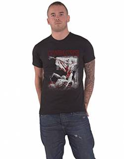 Cannibal Corpse Tomb of The Mutilated 2019 T-Shirt M von Cannibal Corpse