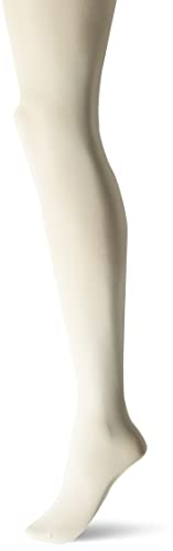 Capezio Damen Ultra Soft Übergangs Tight - Pink - Small-Medium von Capezio