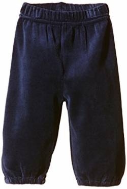 Care Baby Unisex Baby Nicki-Hose, Einfarbig, Gr. 62, Blau (Dark Navy 778) von Care